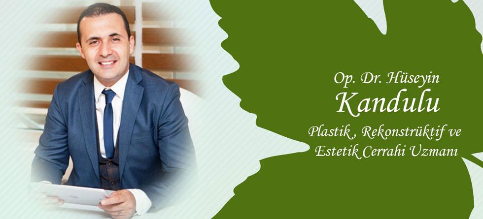 Op. Dr. Hüseyin Kandulu